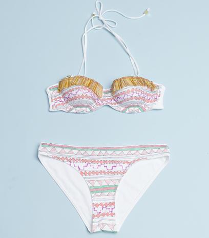 Customiza tu bikini