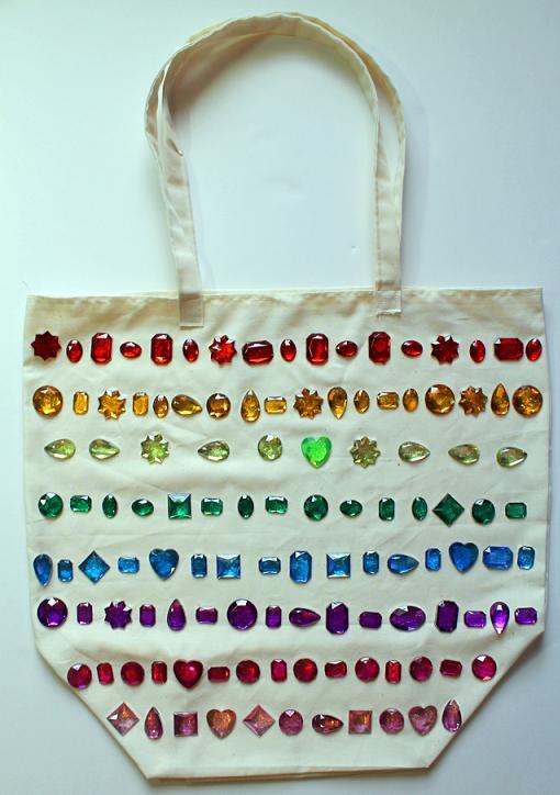 Decorar bolsos de tela ropa diy for Disenos de bolsos de tela