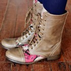 Customizar botas
