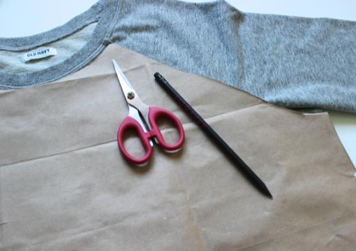 Sudaderas con lentejuelas DIY