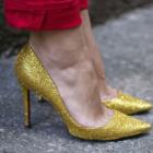 Customizar zapatos de fiesta
