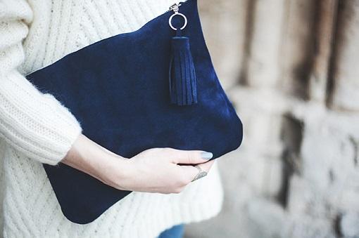 cómo hacer un bolso de mano