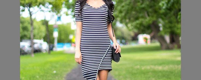 cortar un vestido